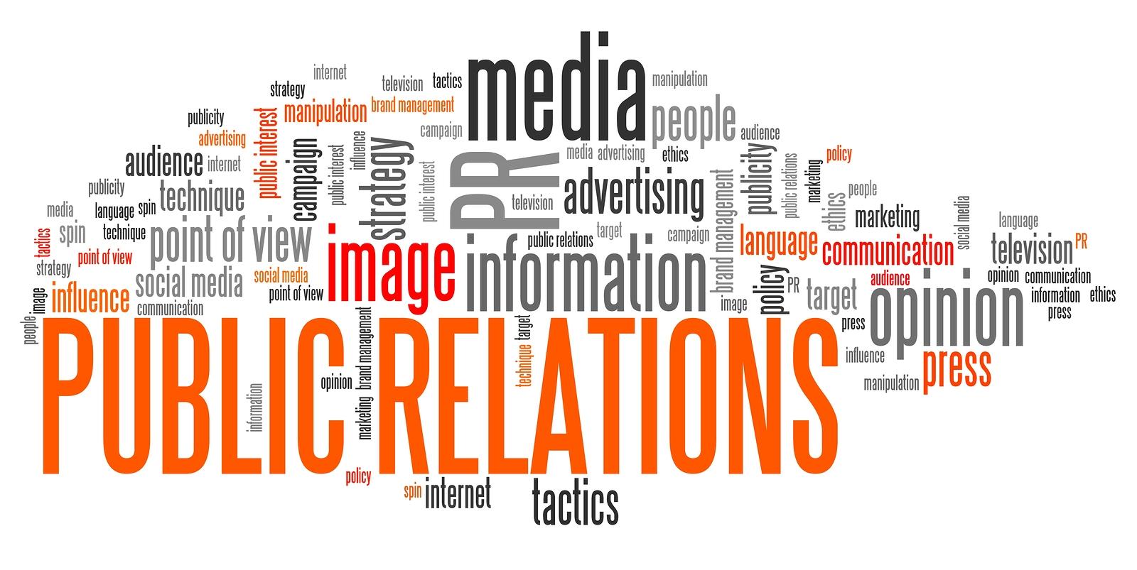 mmg M.E. Public Relations