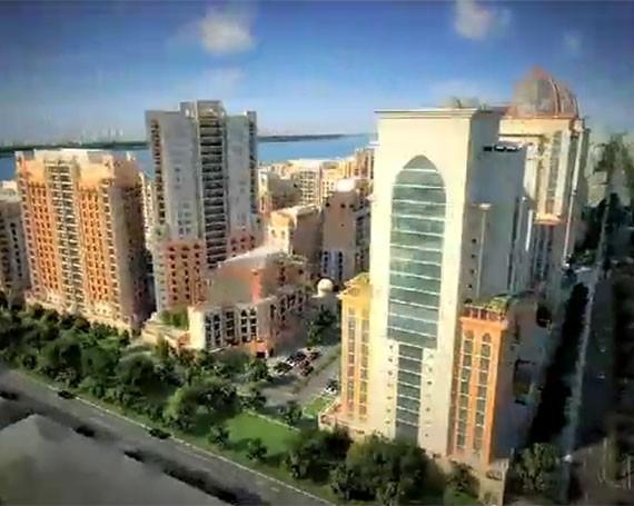 Qatari Diar Musheireb