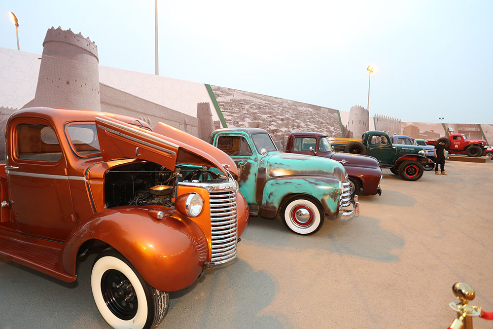 The Classic Auto-Show