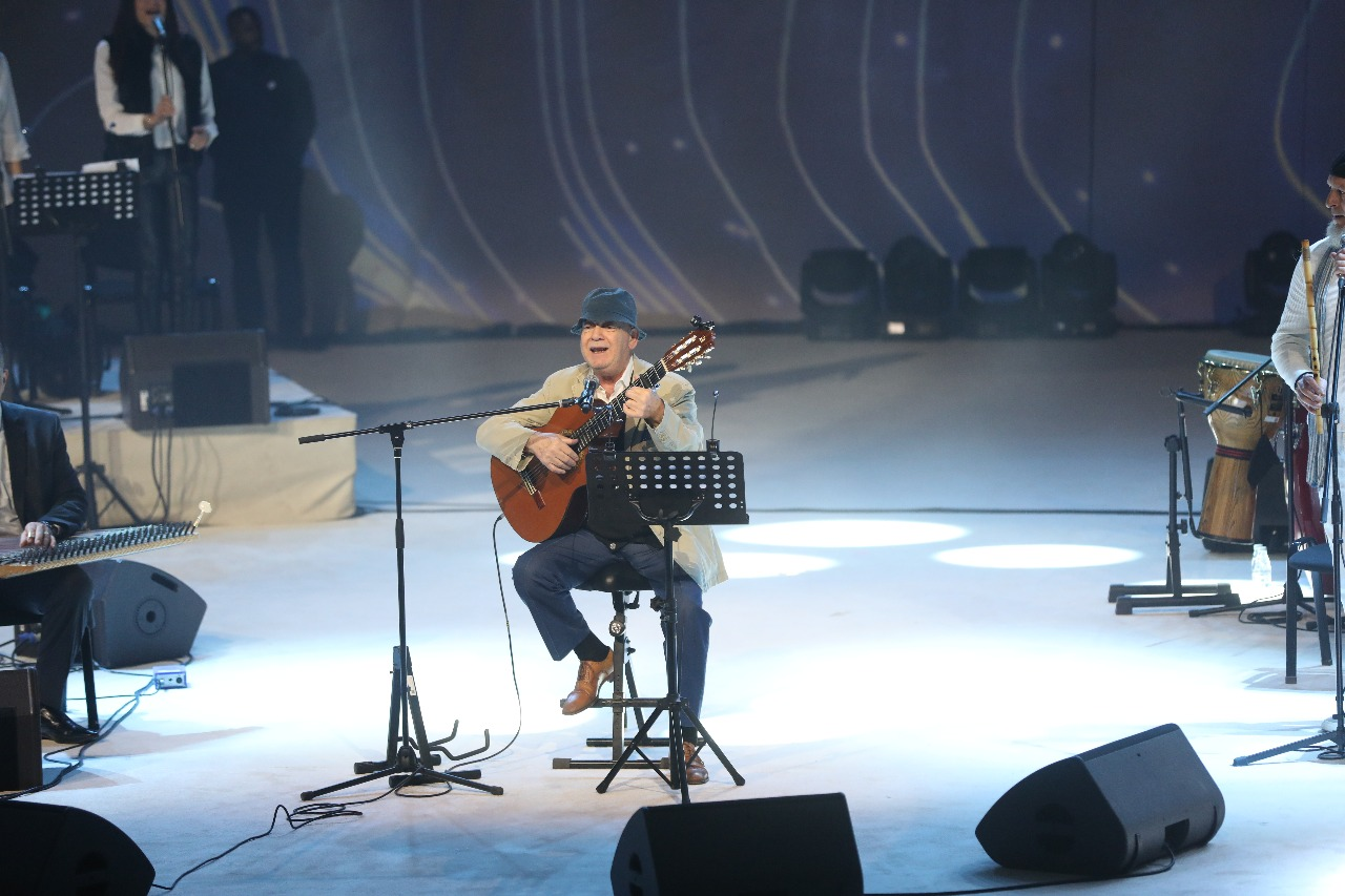 Ilham al-Madfai - Winter at Tantora