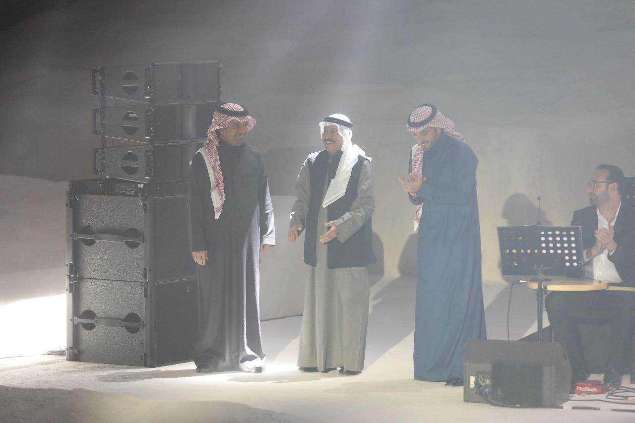 Honoring Greatness - Abdul Karim Abdul Qader