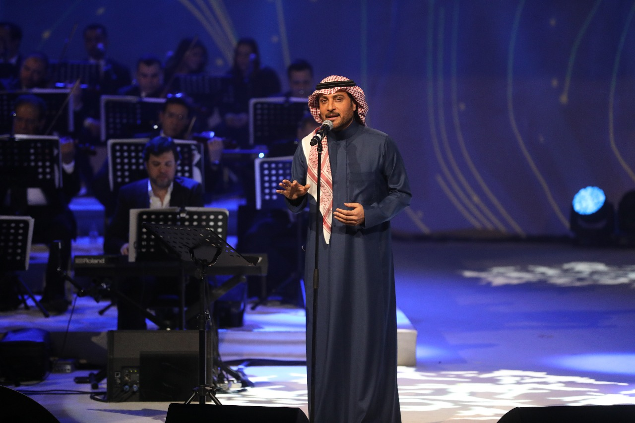 Majid al-Muhandis  - Winter at Tantora