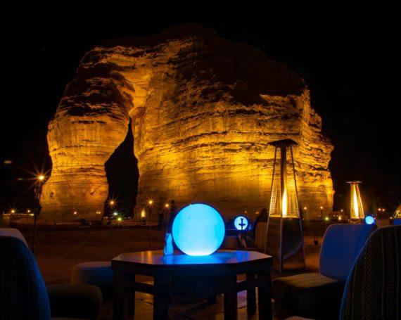 Elephant Rock Restaurants