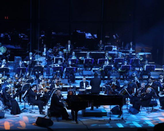 Music Performance by Omar Khairat