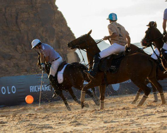 Desert Polo